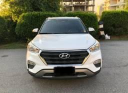 Hyundai Creta Plus 1.6 Automatico - 2018 - 2018
