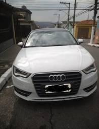Audi A3/ Faço por contrato! - 2016