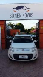 FIAT PALIO ATTRACTIVE 1.4 8V FLEX MEC. 2016 - 2016