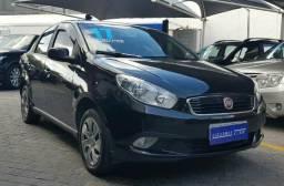 Fiat Grand Siena 1.4 gnv - 2017