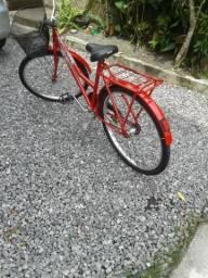 Ótima bicicleta tropical