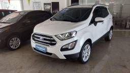 Ford Ecosport Titanium 2.0 AT - 2019