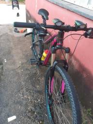 Vendo bicicleta Caloi ario 29