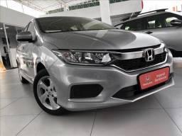 HONDA CITY 1.5 PERSONAL 16V FLEX 4P AUTOMÁTICO - 2019