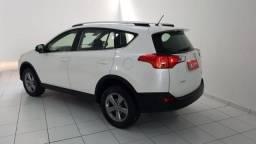 Toyota Rav4 2.0 4x2 2013 Gasolina - 2013