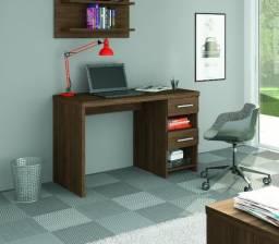 Escrivaninha Mesa Desktop PRO lindissima = Frete grátis!