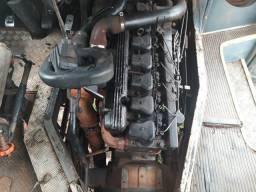 Eu tô veneno um motor x10 6 cilindros oito mil reais