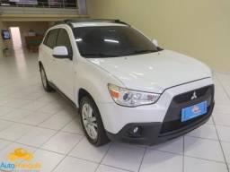 MITSUBISHI ASX 2011/2012 2.0 4X2 16V GASOLINA 4P AUTOMÁTICO