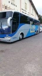 Ônibus Mercedes 50 lugares