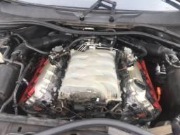 Caixa Câmbio Audi Q7 V8