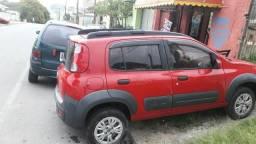 Uno way 1.0/2011 - 2011