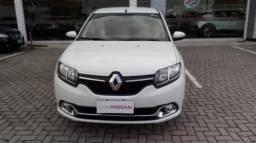 Renault Logan Dynamique 1.6 8V Hi-Power - 2015