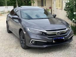 Civic Touring 2020