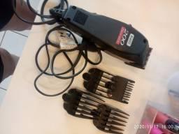 Máquina de corte de cabelo