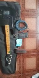 Guitarra Hering mini