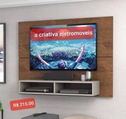 Painel pra tv entrego e monto no mesmo dia