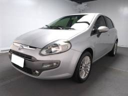 Fiat Punto 2013 com parcelas de 487,00