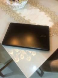 Notebook acer core i5 otimo estado e desempenho!!!!