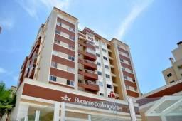 Apartamento para alugar com 3 dormitórios em Córrego grande, Florianópolis cod:75908