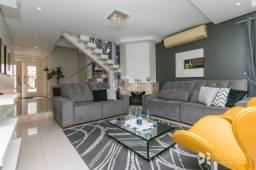 Casa de condomínio à venda com 5 dormitórios em Marechal rondon, Canoas cod:9919729