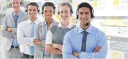 Estamos contratando vendedores com experiência em vendas e Marketing digital.