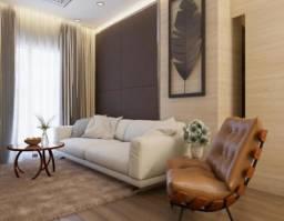 Apartamento com 2 dormitórios à venda, 90 m² por R$ 467.750,00 - Várzea Grande - Gramado/R