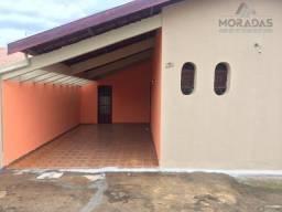 Casa com 4 dormitórios para alugar, 160 m² por R$ 1.200,00/mês - Jardim Cavallari - Maríli