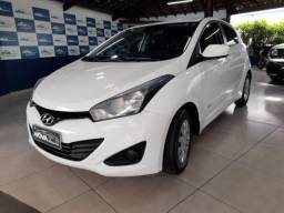 Hyundai hb20 2015 1.6 comfort plus 16v flex 4p manual