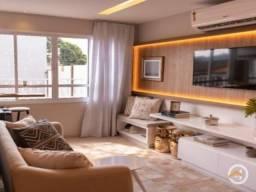 Apartamento à venda com 2 dormitórios em Rodoviário, Goiânia cod:4360