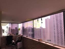 Apartamento à venda com 4 dormitórios em Miramar, João pessoa cod:PSP129