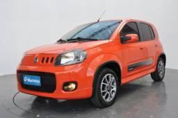 Fiat uno 2014 1.4 evo sporting 8v flex 4p manual