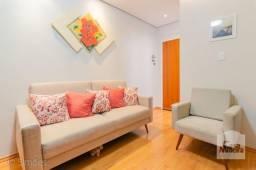 Apartamento à venda com 3 dormitórios em Salgado filho, Belo horizonte cod:273971
