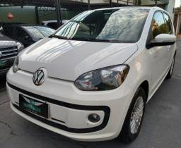 VolksWagen UP Move 1.0 TSI Branco