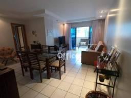 Apartamento à venda, 110 m² por R$ 370.000,00 - Jundiaí - Anápolis/GO