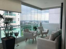 Residencial Atmosphere - Apartamento com 4 dormitórios para alugar, 215 m² por R$ 15.000/m