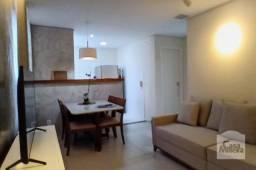 Apartamento à venda com 2 dormitórios em Paquetá, Belo horizonte cod:273976