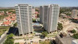 Apartamento com 3 suítes, 2 vagas a venda, 112 m² por R$ 680.000 - Engenheiro Luciano Cava