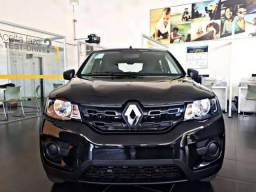 RENAULT KWID 2020/2021 1.0 12V SCE FLEX ZEN MANUAL