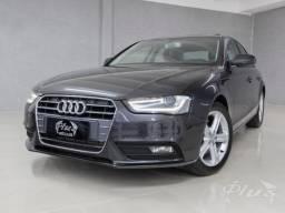 Audi A4 2.0 TFSI AMBIENTE 4P