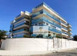 Apartamento alto padrão, pronto para morar, na praia de Costazul, Rio das Ostras!