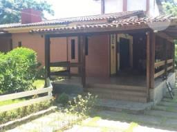 Casa no melhor estilo colonial à venda em Vargem Pequena, Rio de Janeiro