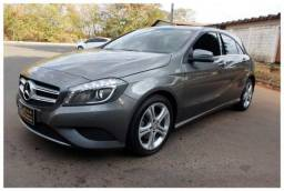 Mercedes A 200 1.6 Turbo 2013 4P