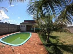 Área de lazer à venda, 47 m² de construção e 250 m² por R$ 220.000 - Vila Santos Dumont -