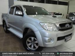 Toyota Hilux 3.0 CD 4X4 SRV