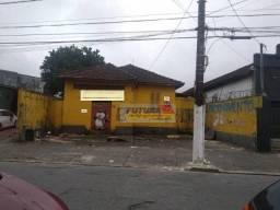 Terreno para alugar, 420 m² por R$ 7.000,00/mês - Centro - São Vicente/SP