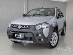 Fiat Palio Weekend ADVENTURE 4P