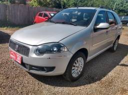 Fiat Palio Weekend Attractive 1.4 Fire Flex 8V 4P