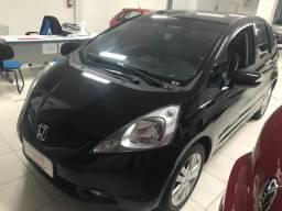 Honda Fit EXL 1.5 16V