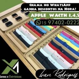 APPLE WACTH, 3,4,5, IPHONE ,6,6s,7, 8, 8 Plus, X , 11