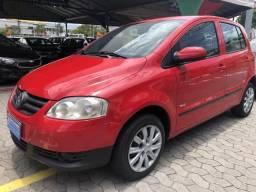 Volkswagen Fox 2009/10 completo 1.0